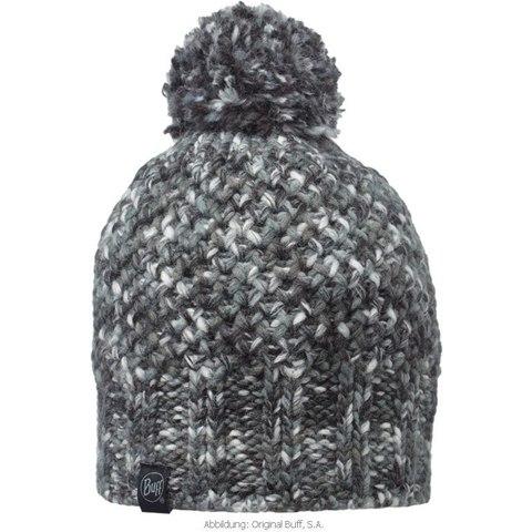 Картинка шапка Buff Margo Grey  - 1