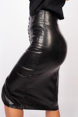 длинная женская юбка