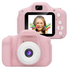 Детский фотоаппарат childrens digital camera