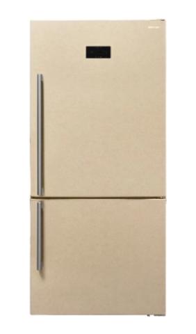 Холодильник Sharp SJ-653GHXJ52R