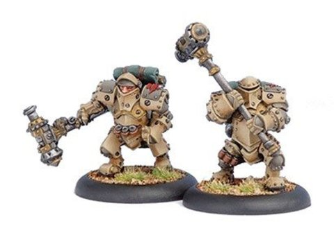 Horgenhold Forge Guard BOX