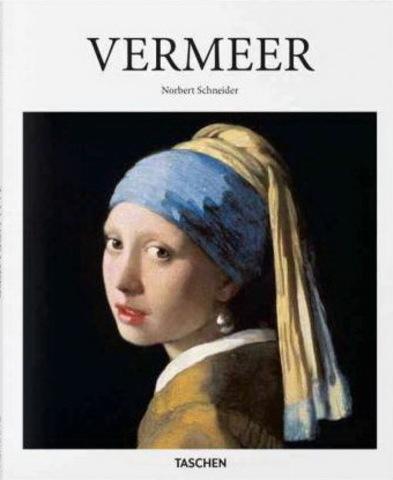 TASCHEN: Vermeer
