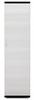 Гретта СБ-962 Шкаф для одежды (оденс/дуб феррара)