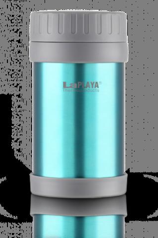 Термос для еды LaPlaya Food JMG (0,5 литра), зеленый