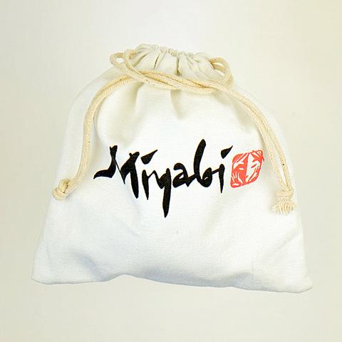 Набор силиконовых банок для массажа Miyabi Beauty