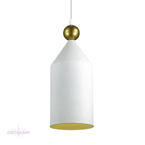 Светильник подвесной 4093/1 серии BOLLI