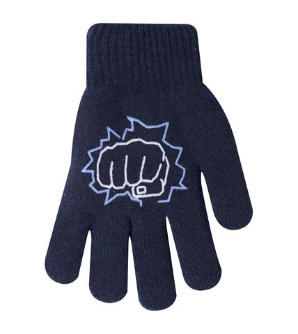 Перчатки детские для мальчика тм Yo