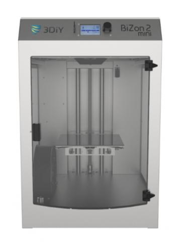 3D-принтер 3DIY BiZon 2 mini