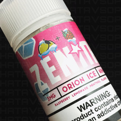 Zenith Orion Ice