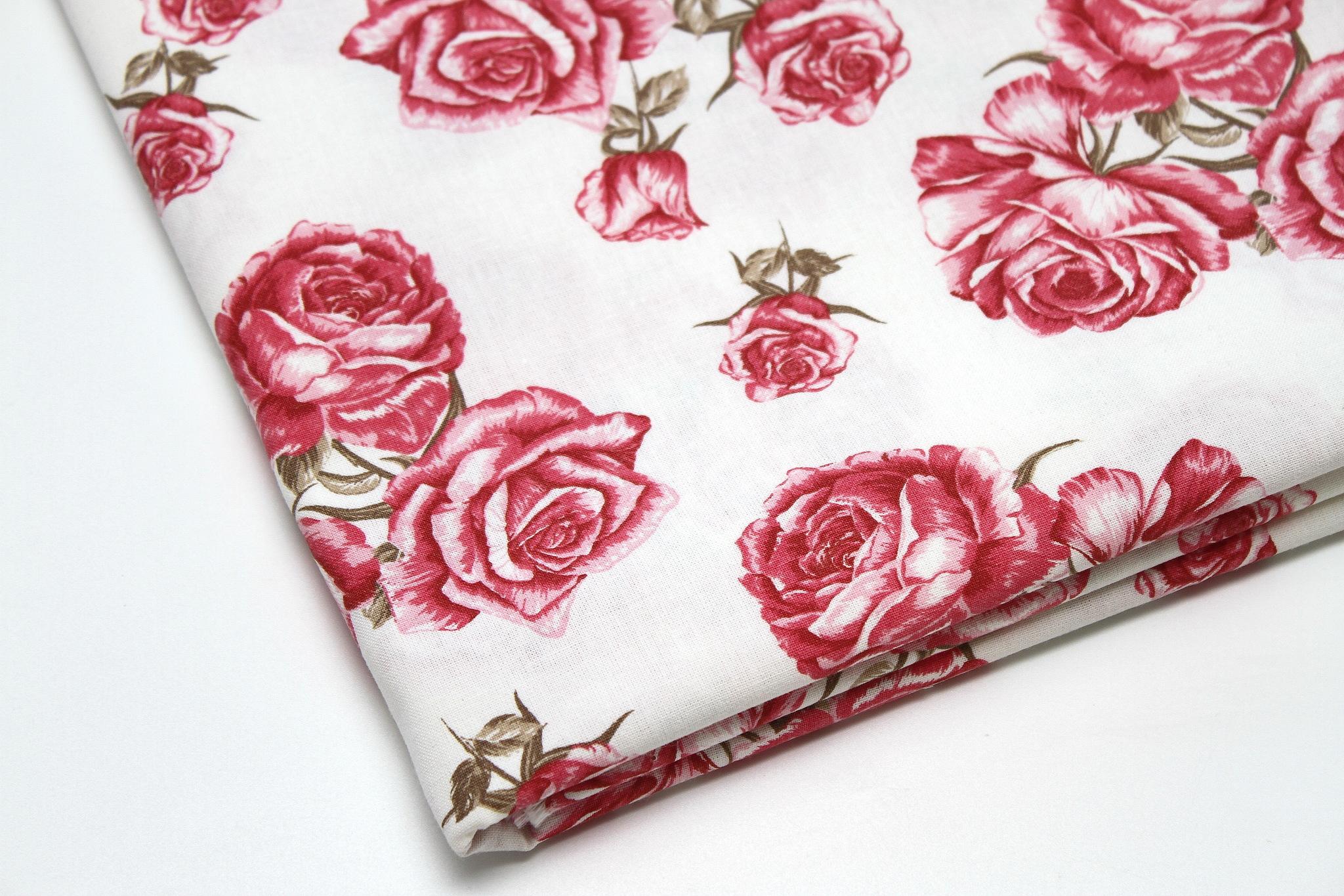 Дамаск розы