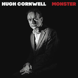Hugh Cornwell / Monster (2LP)
