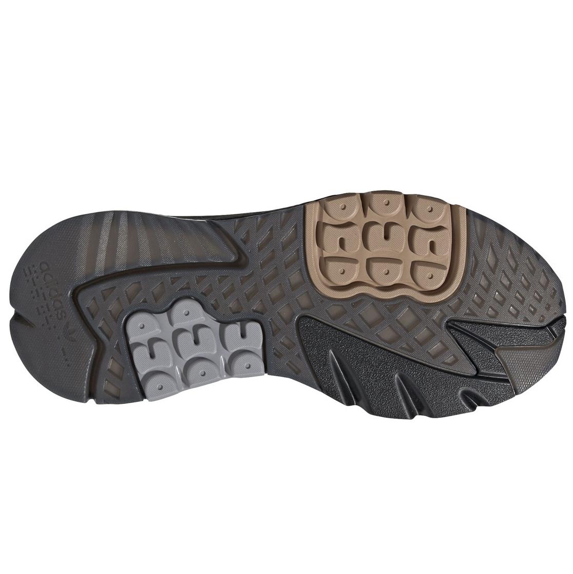 Adidas Originals Nite Jogger Core Black Carbon