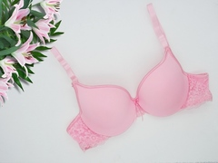 3410-5 бюстгальтер женский, розовый