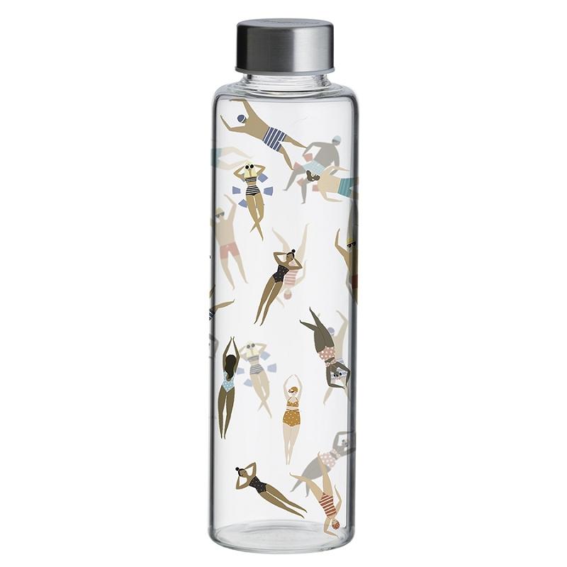 Бутылка стеклянная Active 600 мл