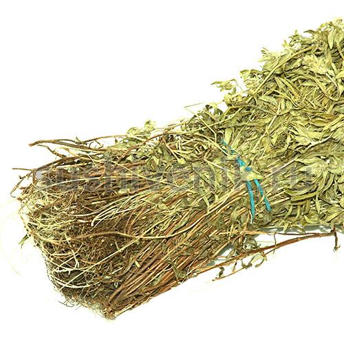 Веник травяной