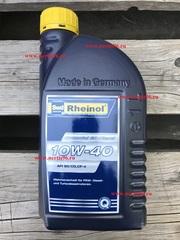 Масло моторное SWD Rheinol Promotol GD 10W-40  м/с  (1л)