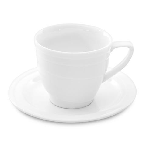 Чашка для экспрессо с блюдцем 0,095л Hotel