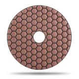 Алмазный гибкий шлифовальный круг GM/L. MESH-1500