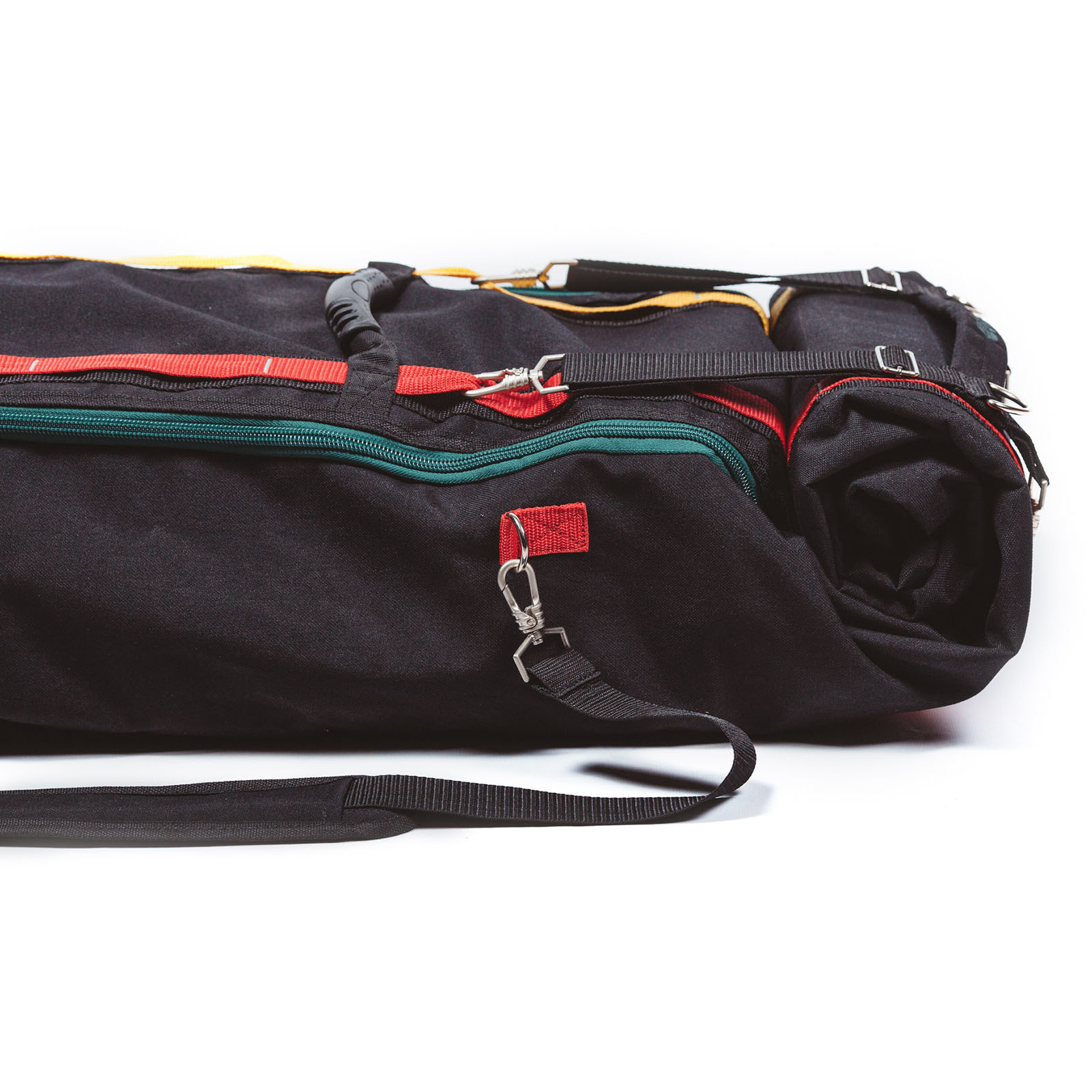 Чехол для лыж и сноуборда на колёсах Born Хаки 190 см (0099190)