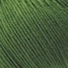 Пряжа Gazzal Baby Cotton 25 - 3449 (Зеленый горошек)