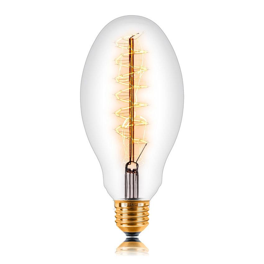Лампа накаливания E75 F5+ - вид 2