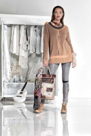 Пуловер Elisa Cavaletti ELW 164006401