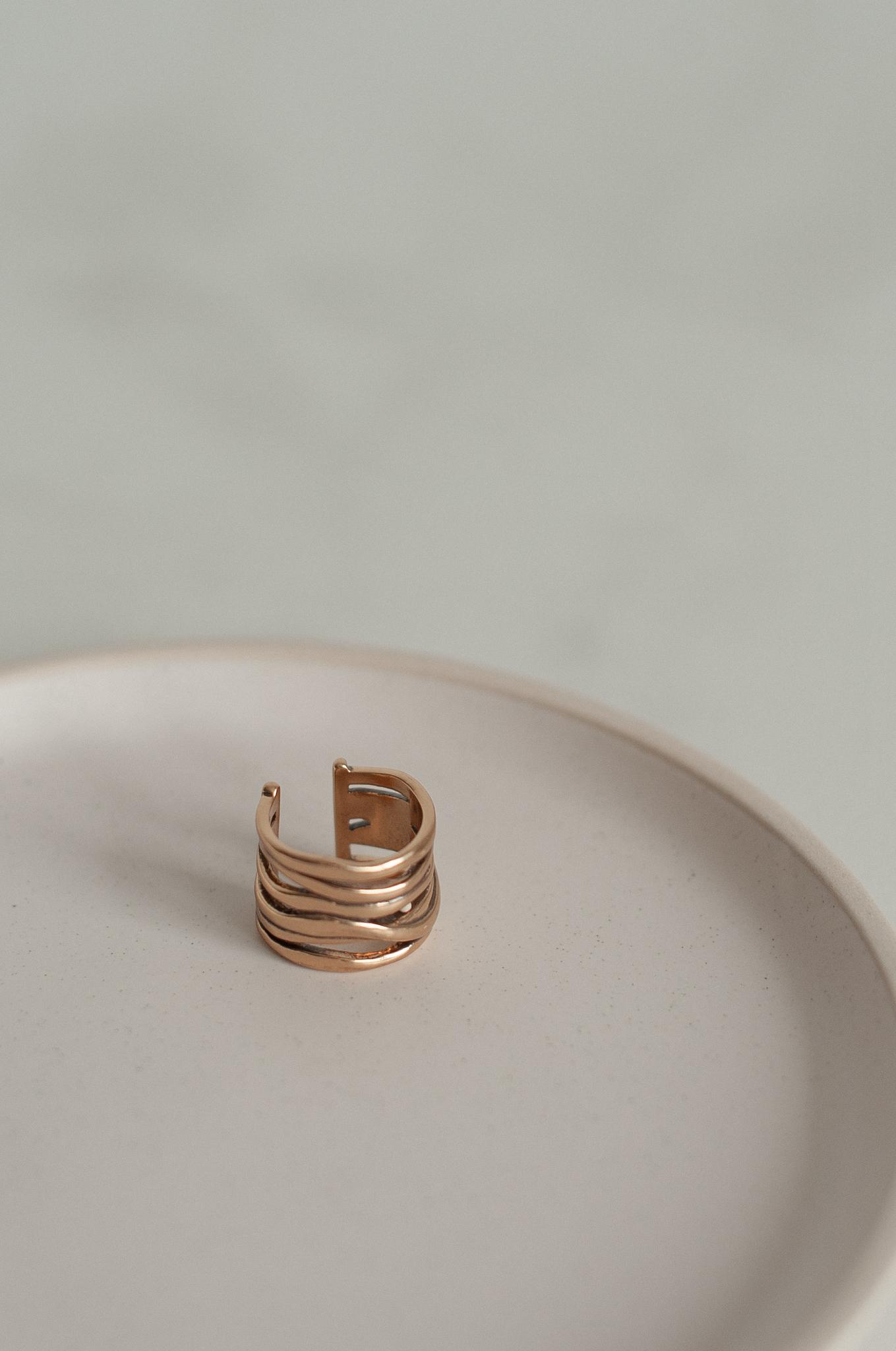 кольцо A&C 4018-0046