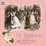 Maria Callas / Verdi: La Traviata (3LP)