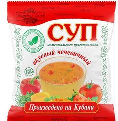 Вкусное Дело суп чечевичный 28 г