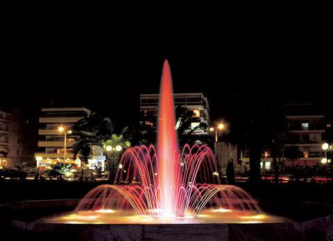 Фонтанный комплект Fountain System C153