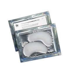 Коллагеновая маска для глаз, с экстрактом жемчуга