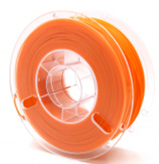 Фотография — Катушка PLA-пластика Raise3D Premium, 1.75 мм, 1 кг, оранжевая