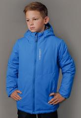 Утепленная куртка Nordski Jr. Montana Blue детская