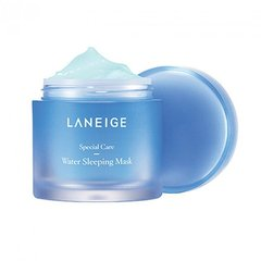Maska \ Маска \ Mask Laneige - Water Sleeping Mask 70ml