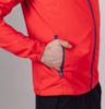 Беговой костюм Nordski Motion Red-Dark Blue-Black мужской