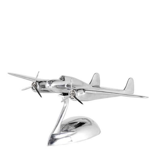 Самолет Eichholtz 105156 Fokker Dixieland