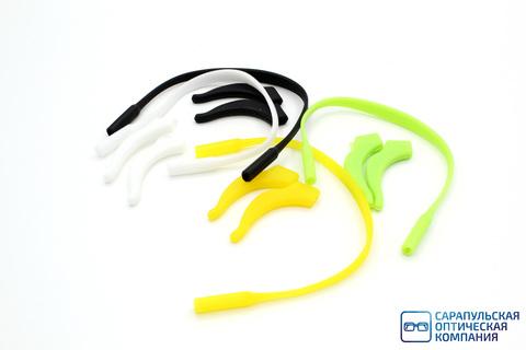 Стоппер для детских очков силиконовый