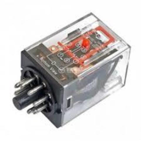 Реле MK2P-I (24 V)