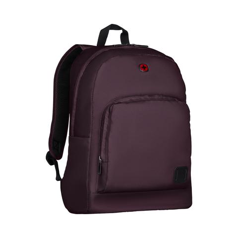 Городской рюкзак Crango сливовый (27л) WENGER 610195
