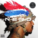 N.E.R.D. / Nothing (2LP)