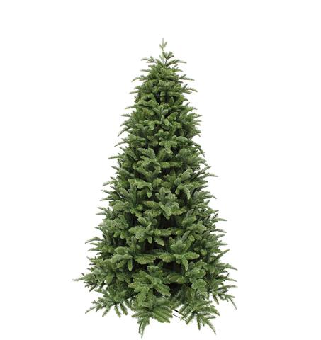 Triumph tree ель Нормандия пушистая темно-зеленая 2,15 м