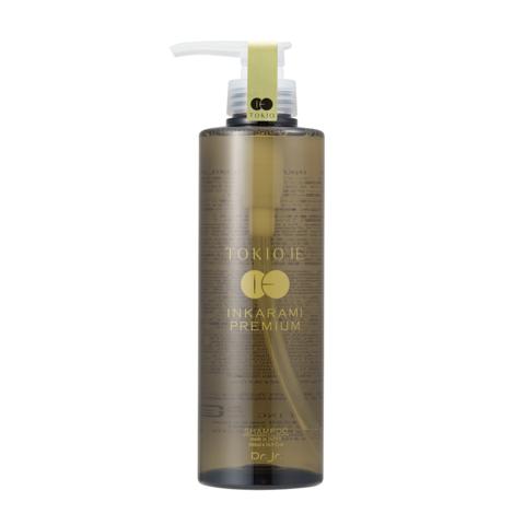 Шампунь для сухих и поврежденных волос Tokio Inkarami Premium Shampoo 500 мл