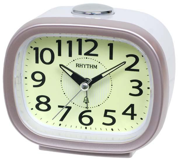 Часы-будильник Rhythm CRA846NR13