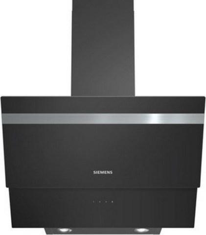 Кухонная вытяжка Siemens LC65KA670R