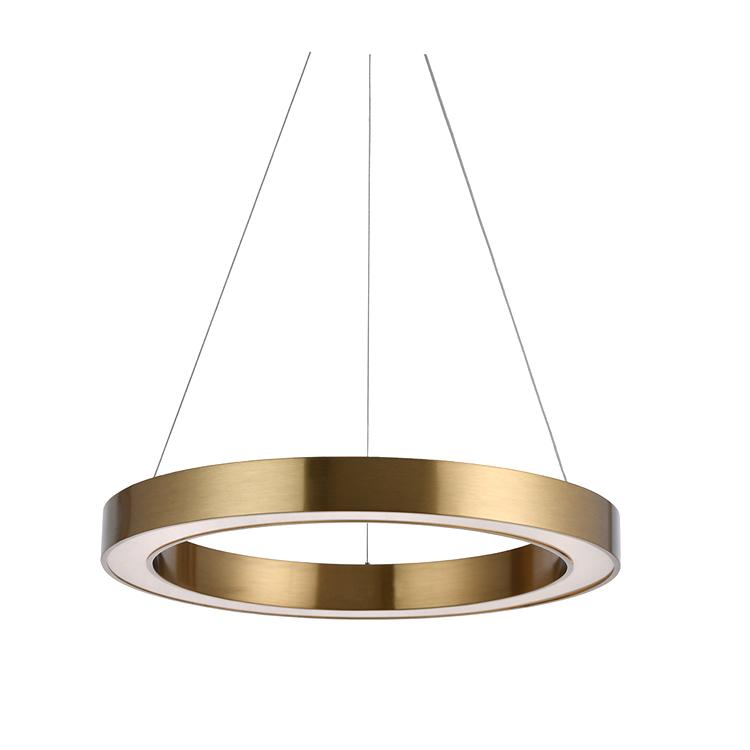Подвесной светильник копия Light Ring by HENGE D80