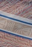 Слинг-шарф 08600 разноцветный
