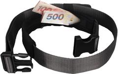 Ремень-тайник Pacsafe Cashsafe 25, черный