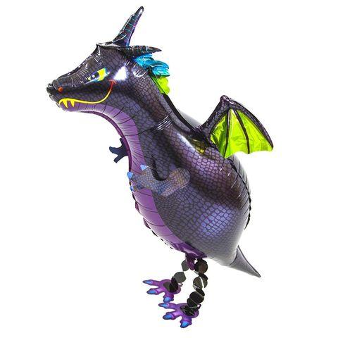 Ходячий шар Сказочный дракон