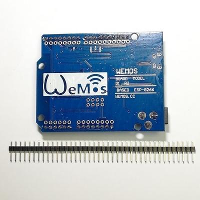 Плата расширения WeMos D1 R2 WiFi UNO ESP8266 (ESP-12)