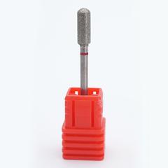 Фреза алмазная 880-040, красная (в индивидуальной упаковке)